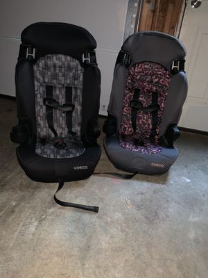 Car seat / booster for Sale in Canton, GA