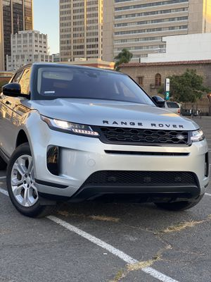 Land Rover Range Rover Evoque S 2020 ❤️ for Sale in San Diego, CA