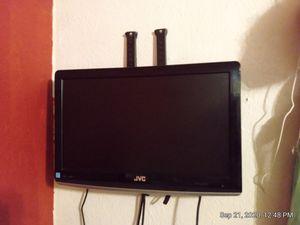 JVC Monitor 22 inch for Sale in Grand Prairie, TX