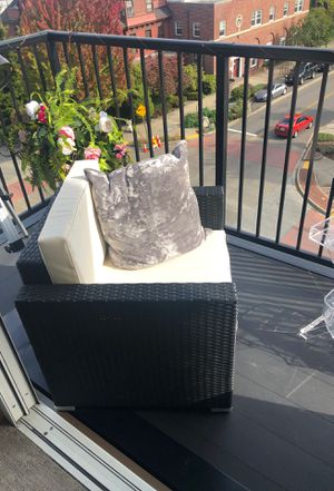 Outdoor furniture for Sale in Tacoma, WA