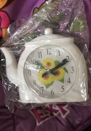 Kitchen Clock for Sale in Phoenix, AZ