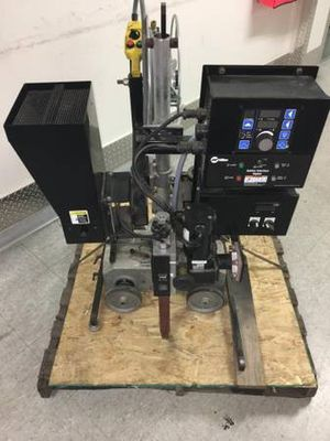 Miller Robot Welder for Sale in Fort Lauderdale, FL