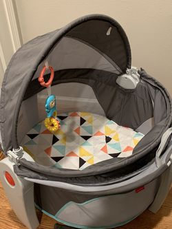 Fisher Price Baby Dome for Sale in North Bend,  WA