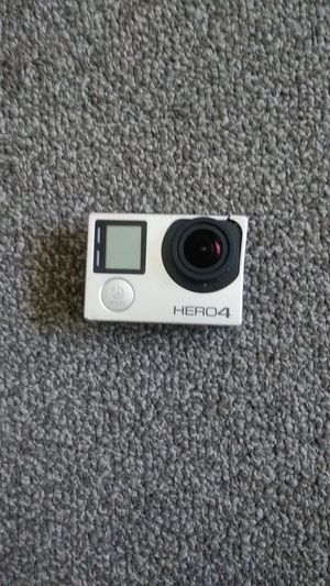 GoPro Hero 4 (Best Offer) $250 for Sale in Washington, DC
