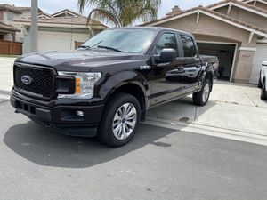 2018 Ford F150 for Sale in San Diego, CA