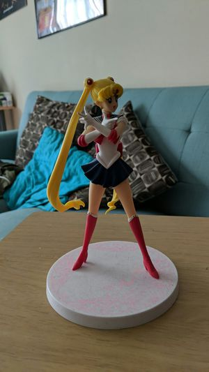 Sailor Moon Statue for Sale in Los Angeles, CA