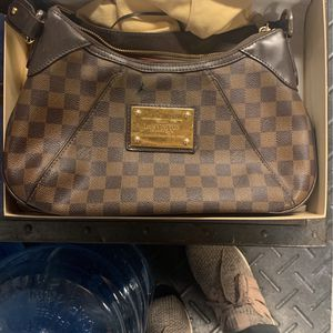 AUTHENTIC LOUIS VUITTON HAND BAG for Sale in San Jose, CA