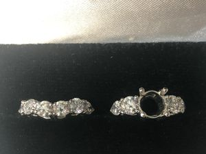 Beautiful 2.8kt Diamond Wedding Set for Sale in Birmingham, AL