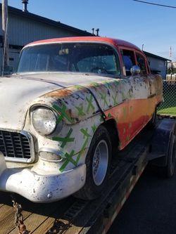 1955 Chevrolet 4 Door for Sale in Snohomish,  WA
