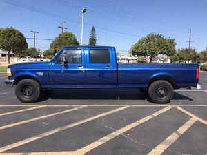 1997 Ford F-350 for Sale in Chula Vista, CA