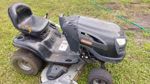Craftsman riding lawn mower parts for Sale in Alafaya, FL