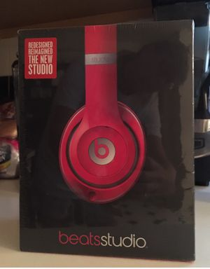 Beats by Dr. Dre Studio 2.0 Headphones for Sale in Bayville, NJ