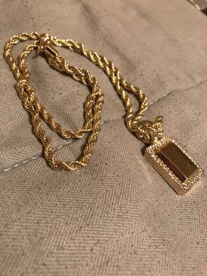 Gold Chain for Sale in Moreno Valley, CA