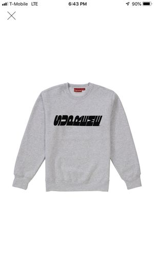 Supreme Breed Crewneck for Sale in Goodyear, AZ