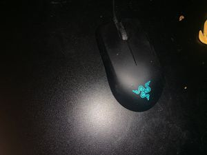 Logitech gaming mouse for Sale in Albany, NY