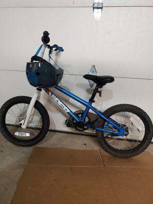 Diamondback BMX Viper mini 16 inch bike for Sale in Fairview, NJ