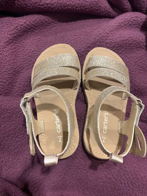 Toddler sandals for Sale in Denver, CO