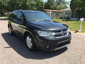 2012 Dodge Journey 3 Rows for Sale in Tampa, FL
