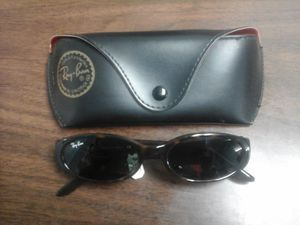 Genuine Ray Ban RB 2128 Sidestreet sunglasses 902 for Sale in Charlotte, NC
