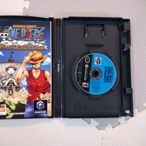 One piece GameCube for Sale in Santa Ana, CA