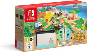 Nintendo Switch Console, Animal Crossing: New Horizons Edition for Sale in Woodbridge, CT