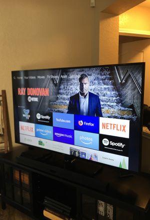 Samsung 60 inch 4K TV for Sale in Schertz, TX