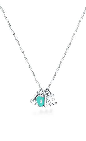 Tiffany and Co. necklace for Sale in New York, NY