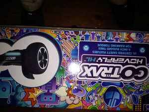 Gotrax hoverfly xl hoverboard for Sale in Shelbyville, TN