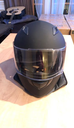 ILM motorcycle helmet for Sale in Washington, DC