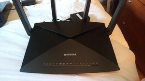 NETGEAR NIGHTHAWK X6 ROUTER+2-NIGHTHAWK X6S RANGE EXTENDERS for Sale in Altamonte Springs, FL