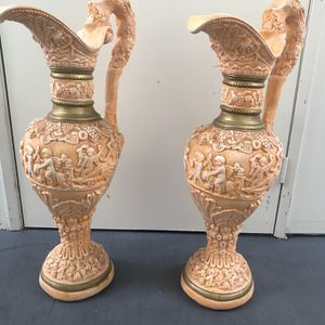 Plant Vase for Sale in San Diego, CA