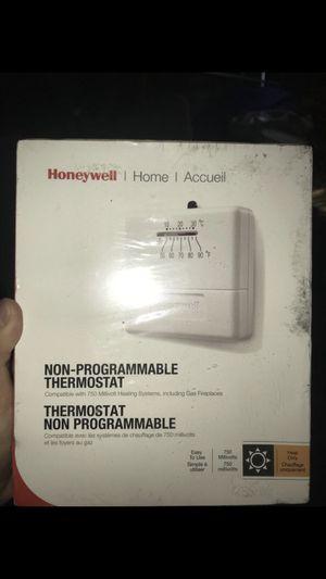 Honeywell Thermostat for Sale in El Segundo, CA