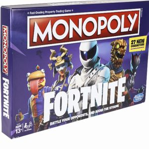 Monopoly Fortnite - Brand New for Sale in North Royalton, OH