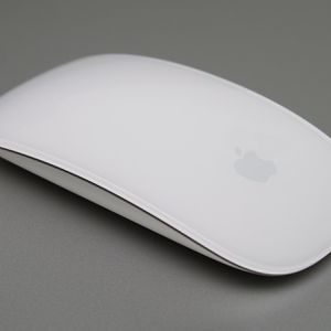 Apple Magic Bluetooth Wireless Laser Mouse - A1296 for Sale in Jersey City, NJ