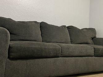 Grey Sleeper Sofa for Sale in Orlando,  FL