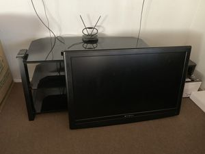 Dynex Tv & media center stand for Sale in Huntington Park, CA