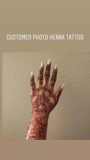 Henna tattoos for Sale in Waldorf, MD