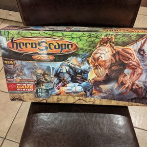 Heroscape Swarm Of The Marro Master Set for Sale in Vancouver, WA