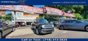 2015 Jeep Renegade for Sale in Brooklyn, NY