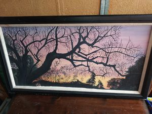 Tree painting for Sale in Stockton, CA