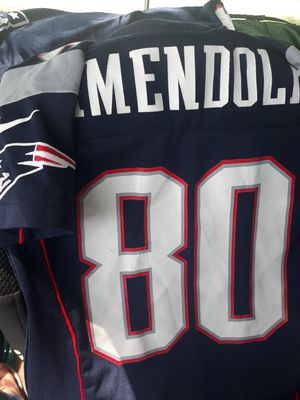 Small New England Patriots nike jersey for Sale in Sunset Valley, TX