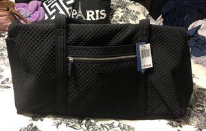 Vera Bradley Duffel Bag for Sale in Tomball, TX