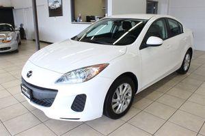 2012 Mazda Mazda3 for Sale in Edmonds, WA