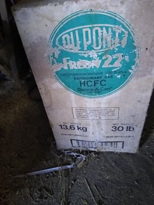 Freon r-22 for Sale in Princeton, NC