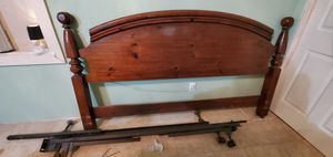 King Size Bed for Sale in Ganado, TX