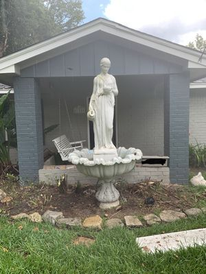 Water feature for Sale in Spring, TX