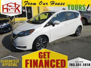 2017 Nissan Versa Note for Sale in Manassas, VA