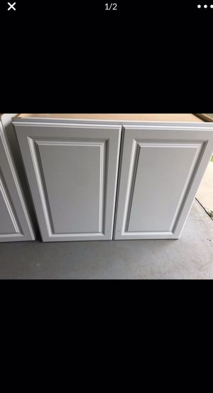 Kitchen cabinets (2) for Sale in Tampa, FL