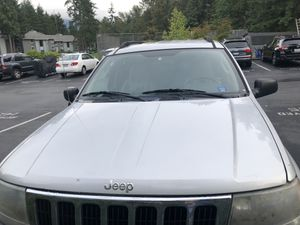 Jeep for Sale in Issaquah, WA