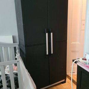 Plastic Closet Organizer for Sale in Brooklyn, NY
